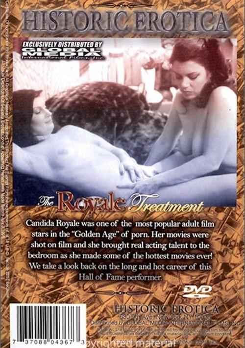 Royale Treatment, The