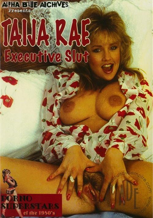 Taija Rae Executive Slut