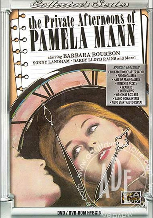 Private Afternoons of Pamela Mann, The