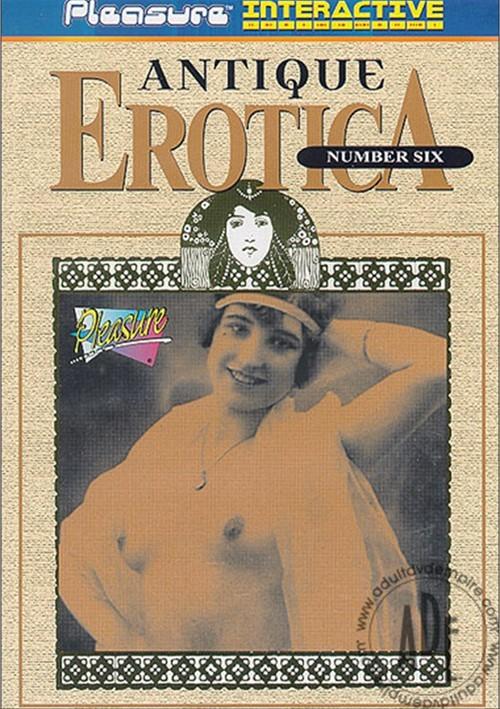 Antique Erotica 6