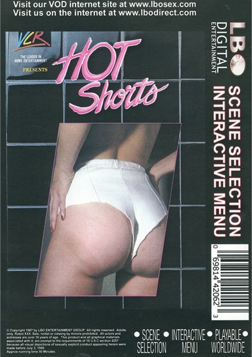 Hot Shorts: Sue Nero