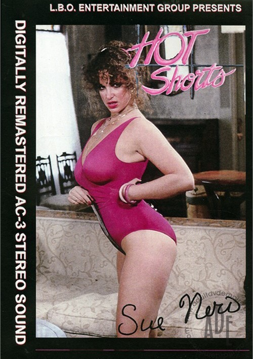 Hot Shorts: Sue Nero