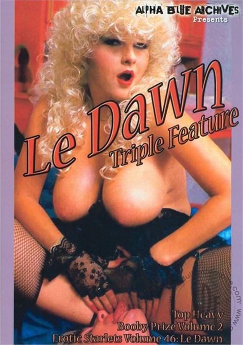 Le Dawn Triple Feature