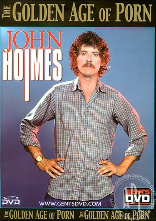 Golden Age of Porn, The: John Holmes