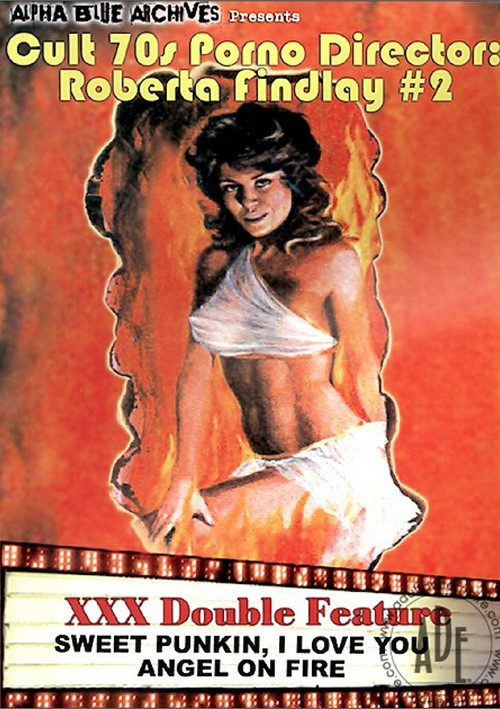 Cult 70s Porno Director 15: Roberta Findlay #2