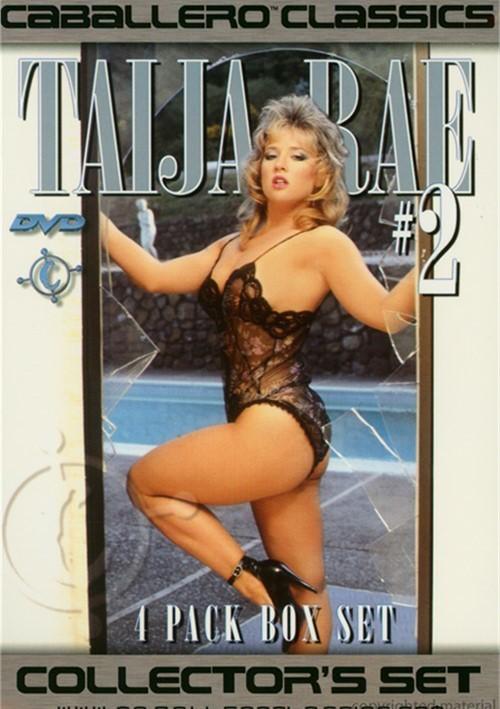 Taija Rae #2 (4 Pack)