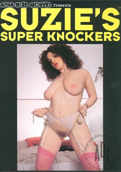Suzies's Super Knockers
