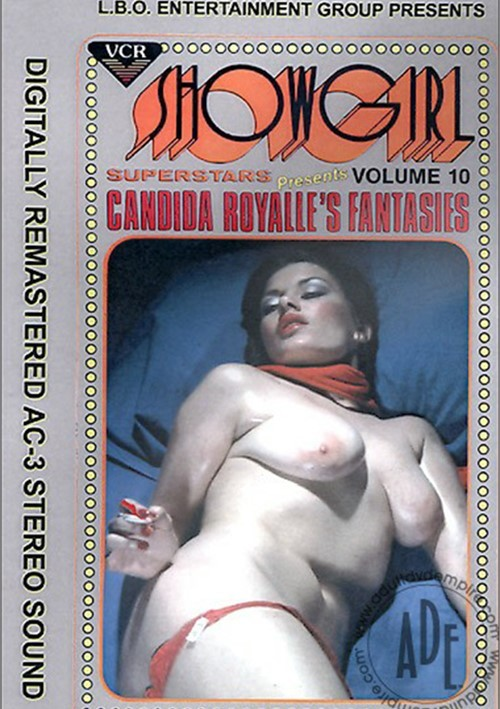 Candida Royalle's Fantasies