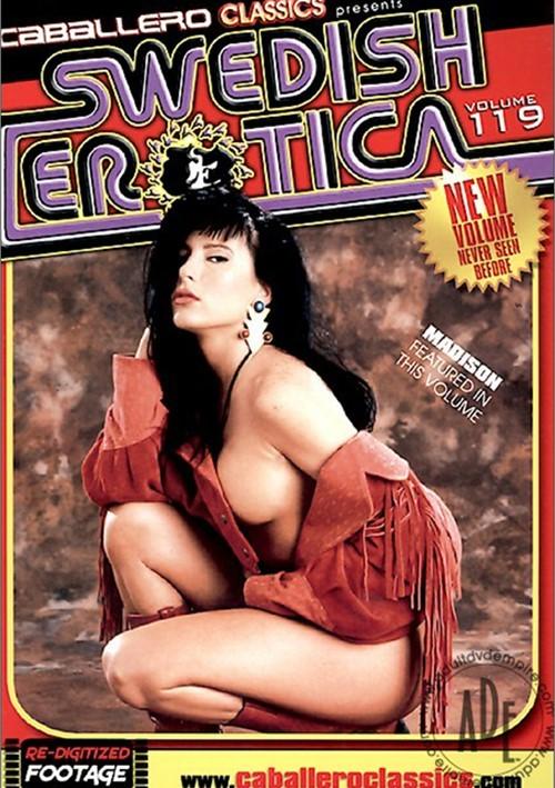 Swedish Erotica Vol. 119