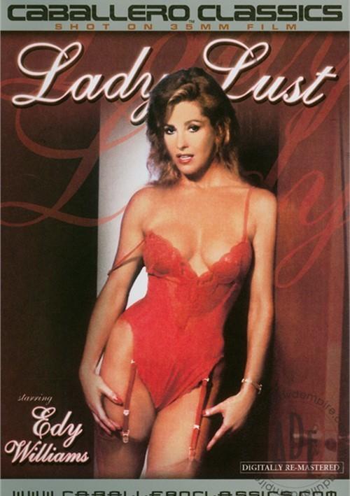 Lady Lust