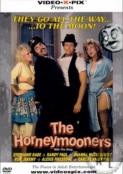 Horneymooners, The