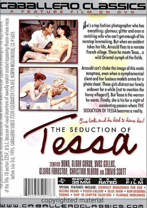 Seduction of Tessa, The