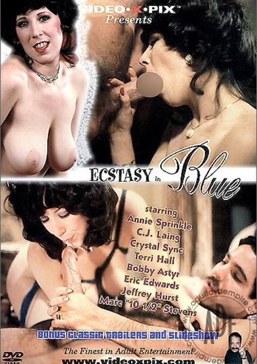 Ecstasy in Blue