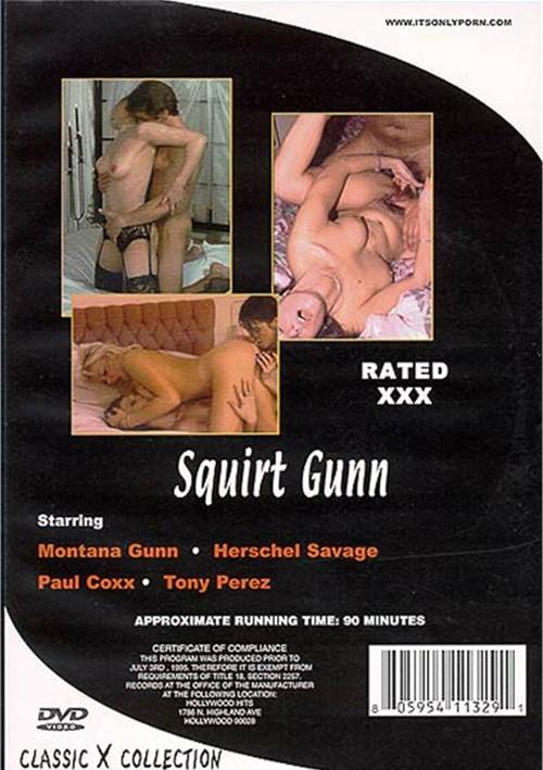 Squirt Gunn