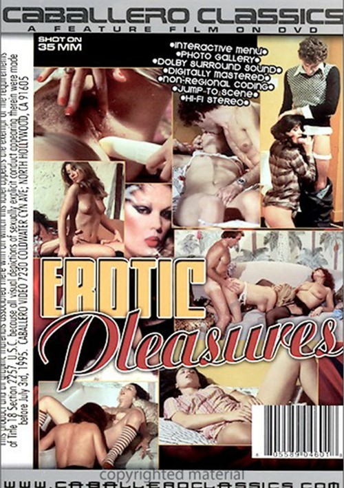 Erotic Pleasures