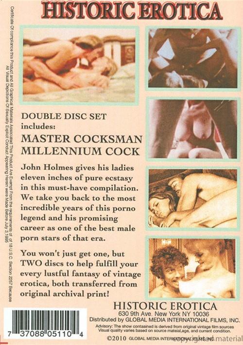John Holmes Collection