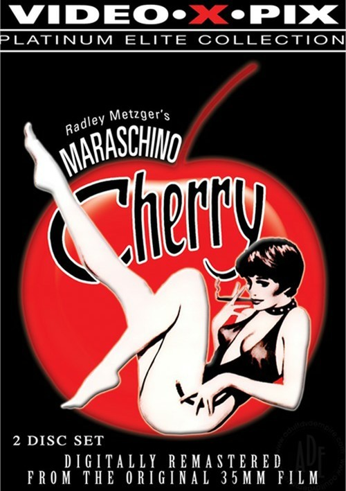 Maraschino Cherry: 2 Disc Collectors Edition