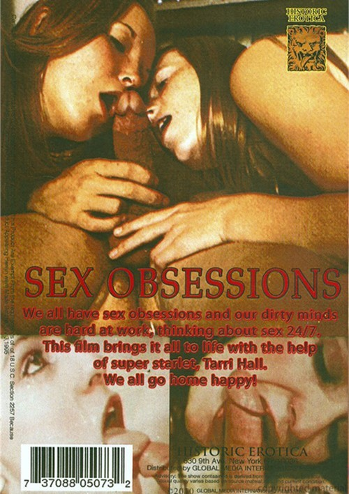 Sex Obsessions