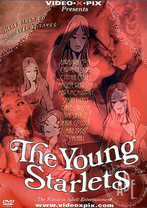 Young Starlets, The