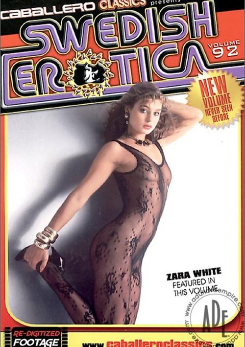 Swedish Erotica Vol. 92