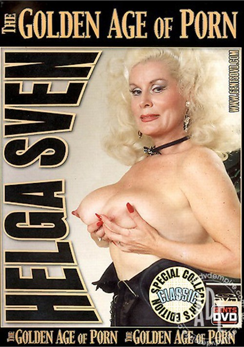 Golden Age of Porn, The: Helga Sven