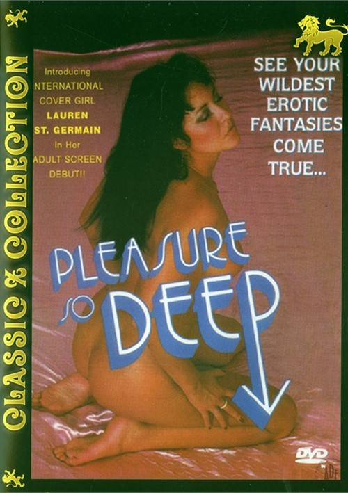 Pleasure So Deep