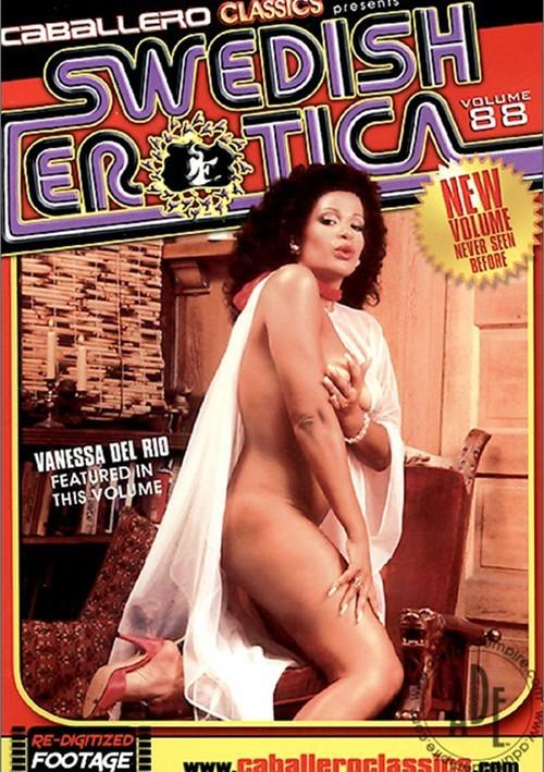 Swedish Erotica Vol. 88