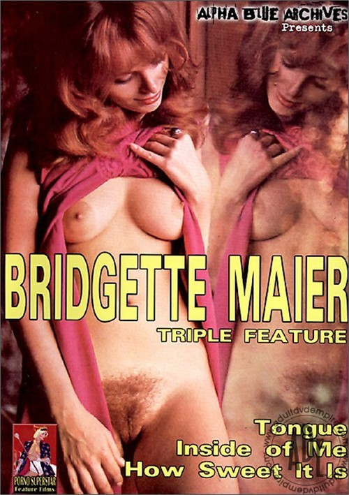 Bridgette Maier Triple Feature