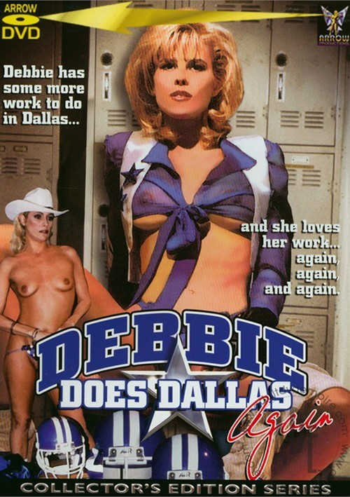 Debbie Does Dallas Again (Arrow)
