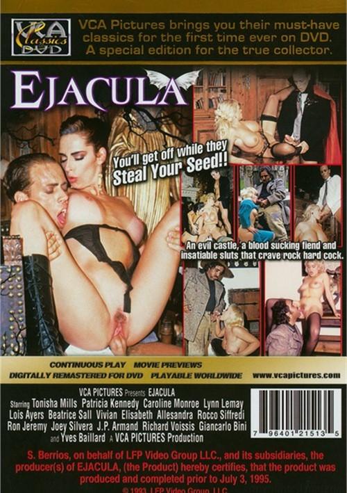 Ejacula
