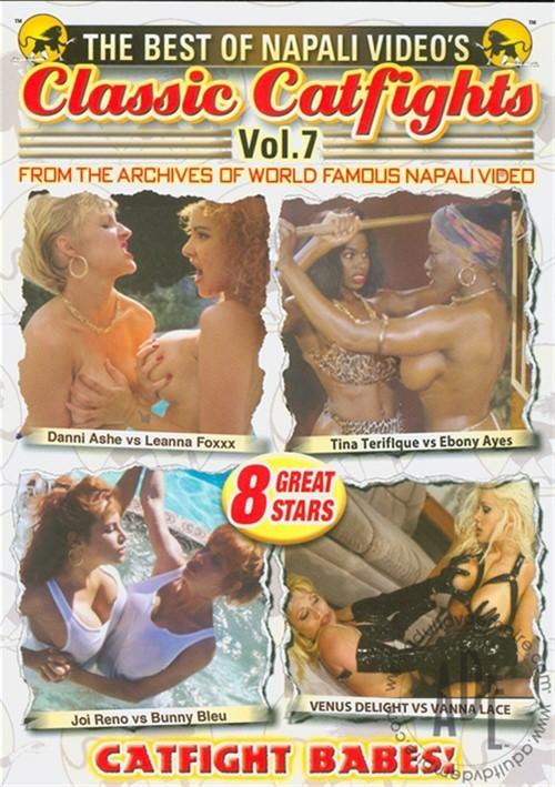 Classic Catfights Vol. 7