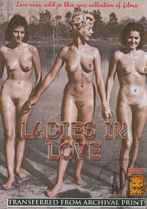 Ladies In Love