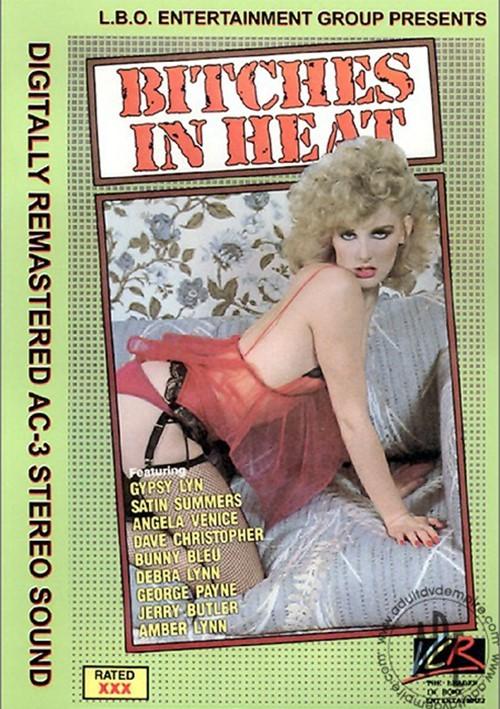 Bitches In Heat Vol. 15