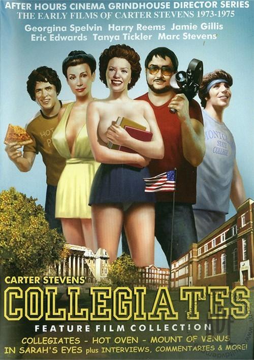 Carter Stevens' Collegiates