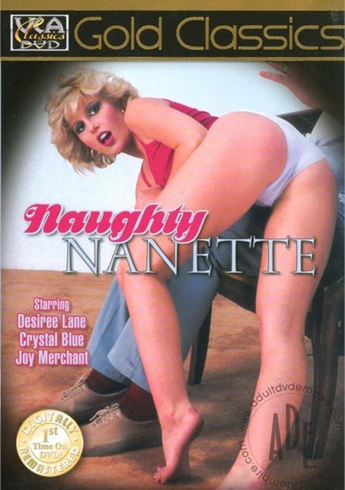 Naughty Nanette