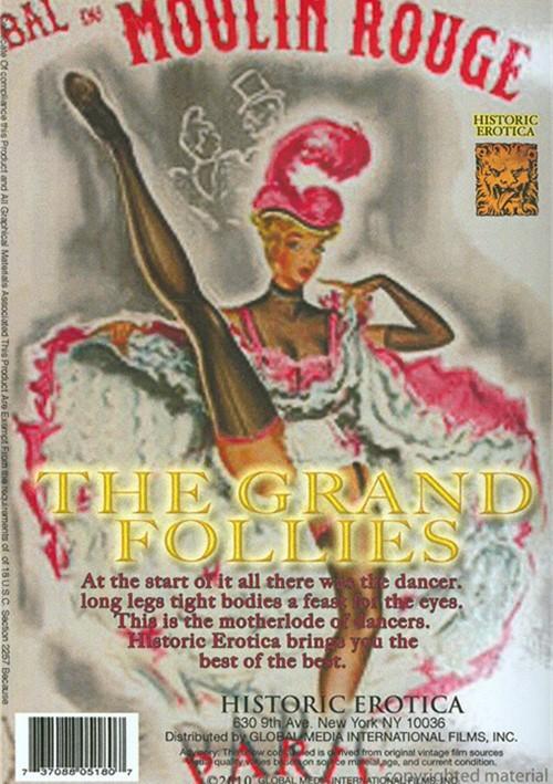 Grand Follies
