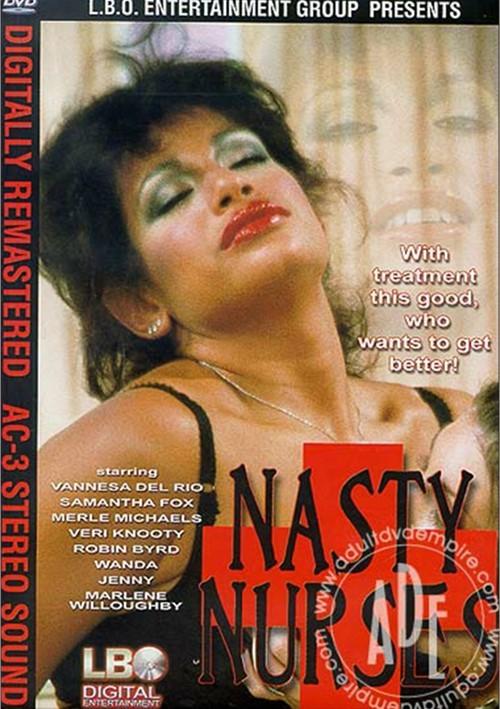 Nasty Nurses (LBO)