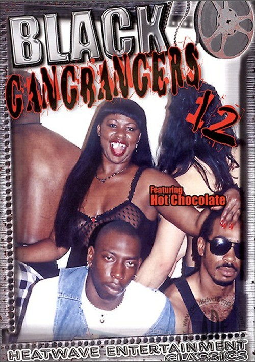 Black Gang Bangers 12
