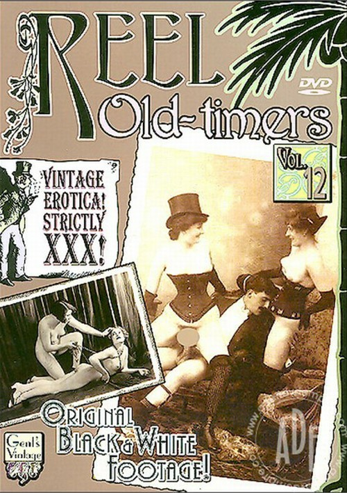 Reel Old-Timers Vol. 12