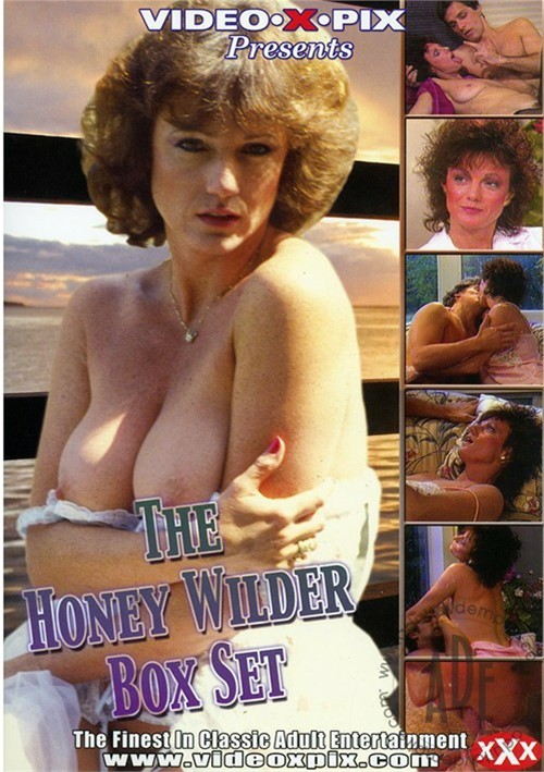 Honey Wilder Box Set, The