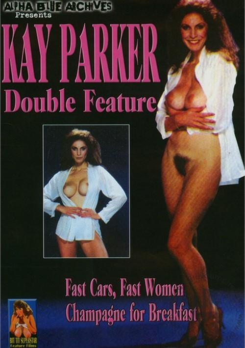 Kay Parker Double Feature