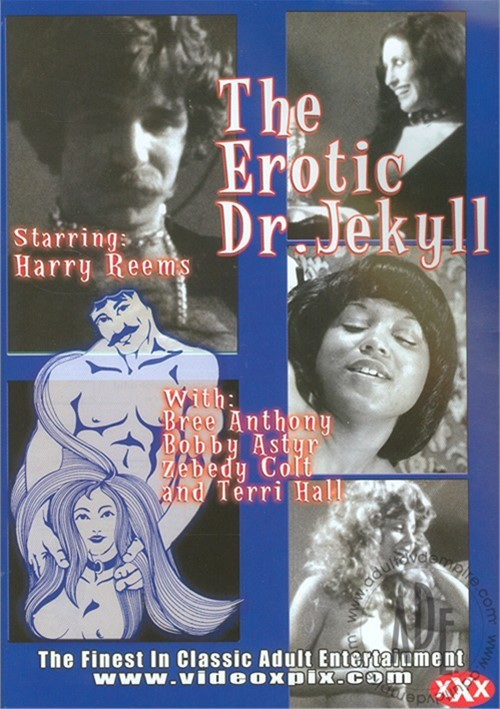 Erotic Dr. Jekyll, The