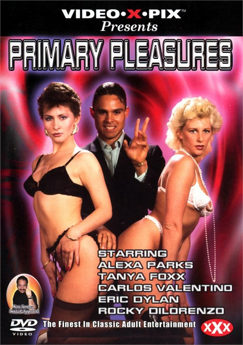 Primary Pleasures
