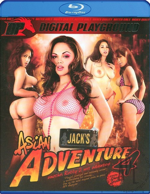 Jacks Asian Adventure 4XXX  BDRip.XviD-Jiggly