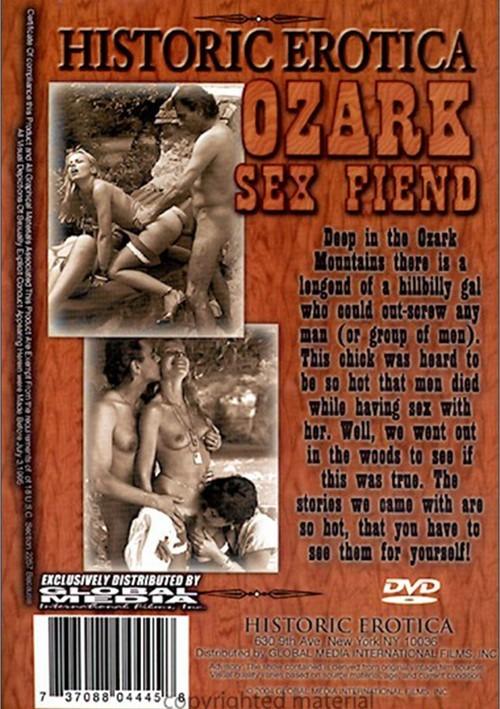 Ozark Sex Fiend