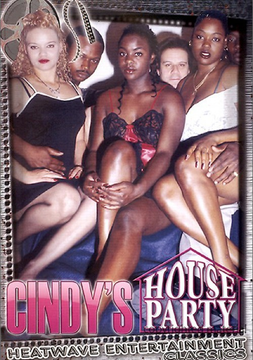 Cindy's House Party