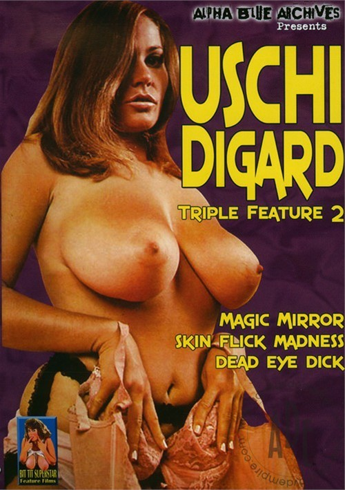 Uschi Digard Triple Feature 2