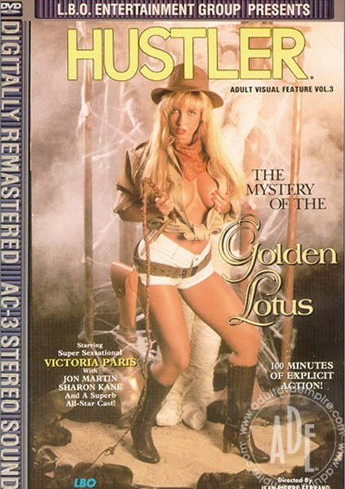 Mystery of the Golden Lotus, The