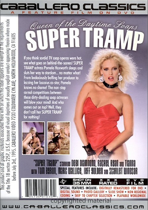 Super Tramp