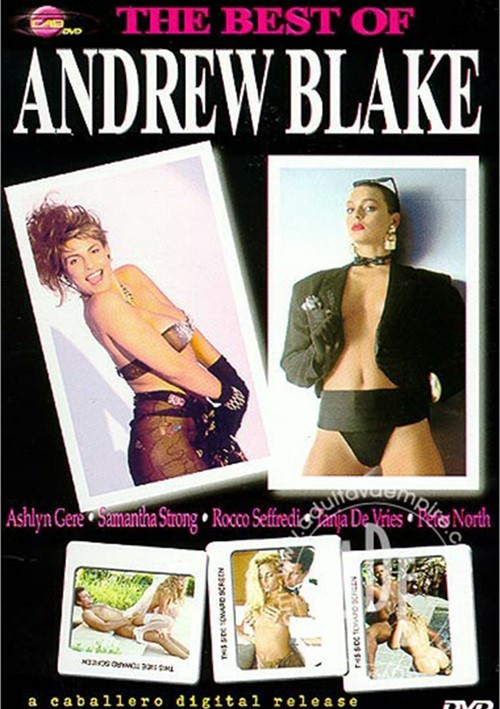 Best of Andrew Blake, The